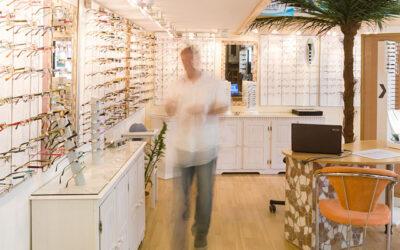 Service und Dienstleistung bei Optik Sehstern